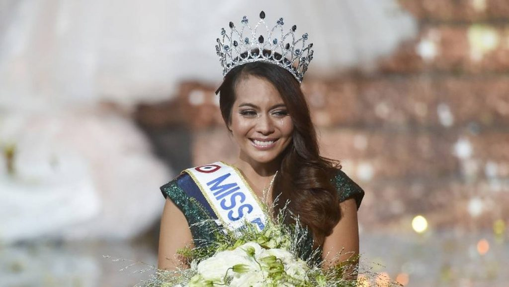 Contacter Miss France 2019