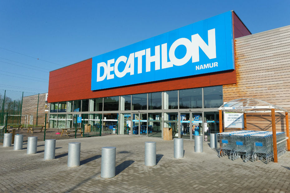 Contacter Decathlon